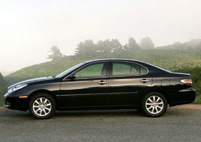 2003 Lexus Es 300 In Great Falls Mt Taylor S Automotive Credit Resources