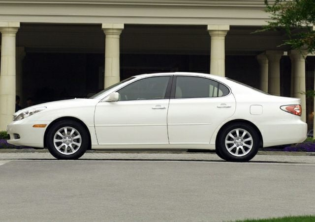 2003 Lexus ES 300 300 In Great Falls, MT   Tayloru0027s Automotive Credit  Resources