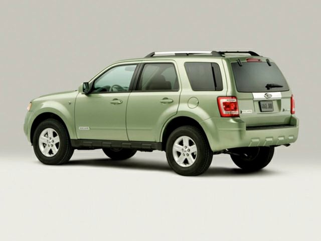 2009 Ford Escape Hybrid In Great Falls Mt Taylor S Automotive Credit Resources